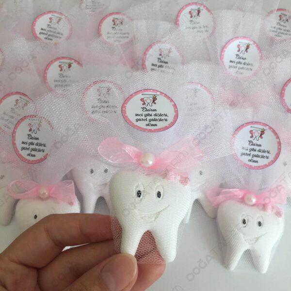 Diş Buğdayı Hediyesi Kokulu Taş (2)