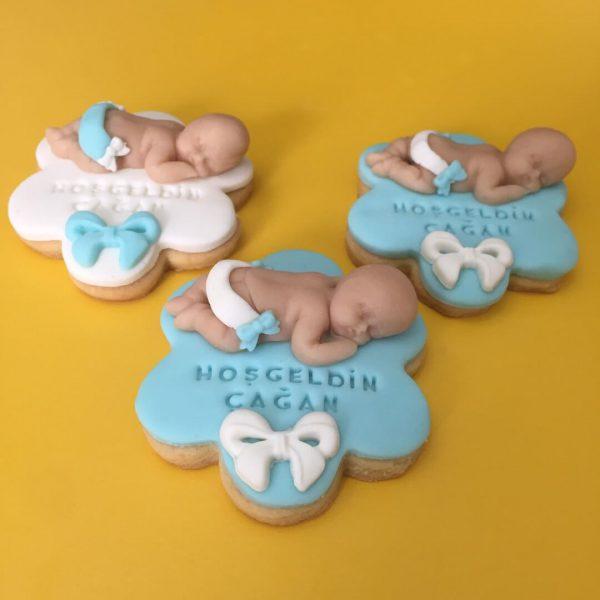 Hoş Geldin Bebek Kurabiyeleri (1)